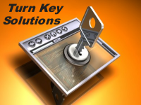 Web Marketing Services - Turn Key Solutions