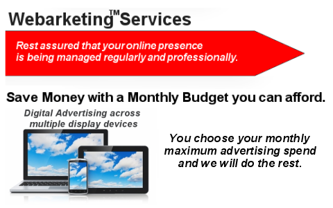 Web Marketing Services from Web Wizardry Works