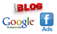 Web Marketing Logos for Web Wizardry Works Marketing Plans