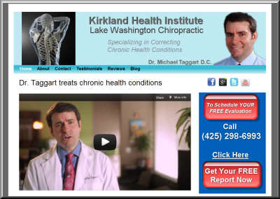 Kirkland Health Institute